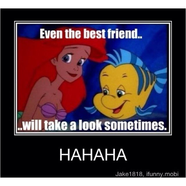 Best Friend Looks Too Funny Disney Memes Disney Memes Disney Funny