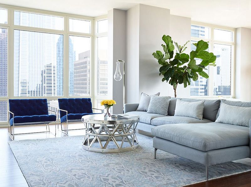 20 Gutsy Modern Living Room Furniture For Your Condo