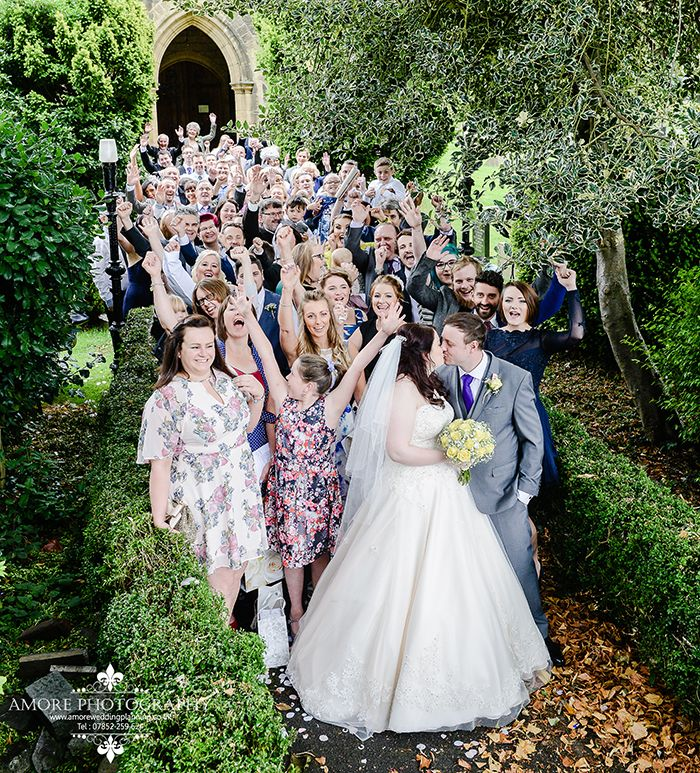 Wedding Flowers Keighley: Sutton Village Hall Keighley Wedding Photography (With