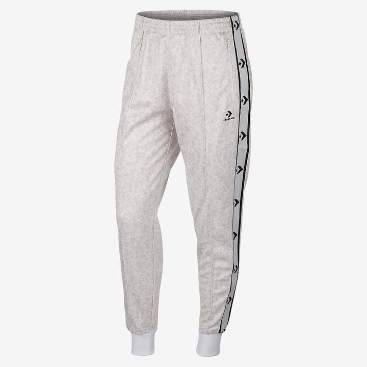 Converse Star Chevron Womens Printed Track Pants | Products