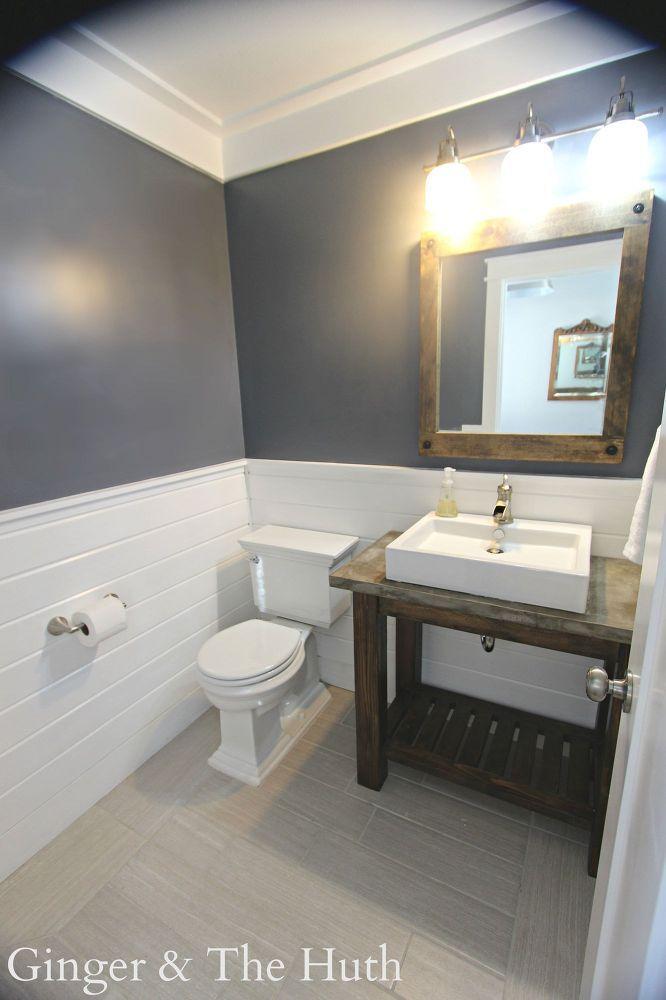 Diy Pottery Barn Vanity Pottery Barn Vanity Diy Bathroom Vanity Diy Bathroom