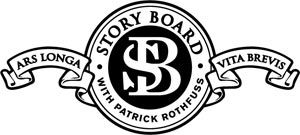 The Roundtable Podcast interviews with Patrick Rothfuss (9/24/12)