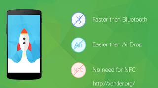 Xender Download - Xender App Download for Phones & Tablets