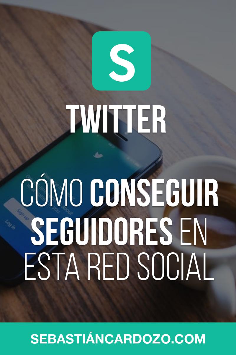 Cómo Conseguir Seguidores En Twitter En 2021 17 Herramientas Como Tener Seguidores Redes Sociales Seguidores