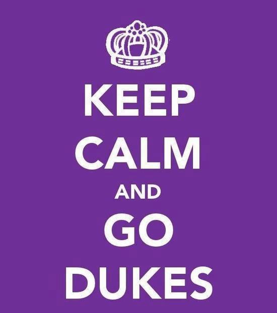 Go Dukes
