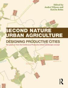 Permaculture urbaine | La ville résiliente