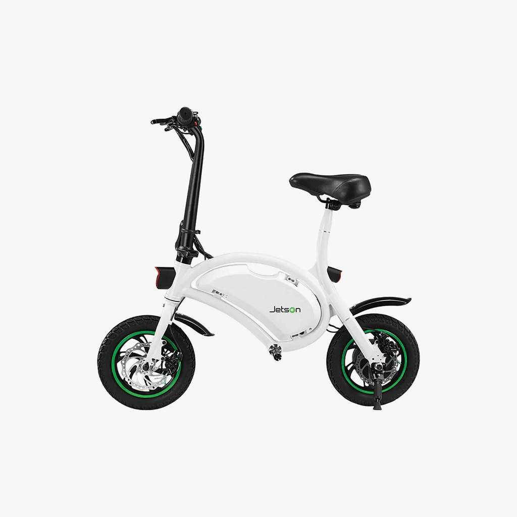 Jetson Folding Bike