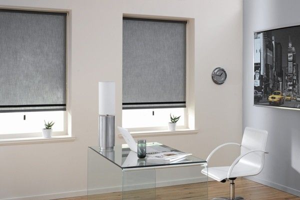 Tips On Using Roller Blinds With Images Blinds Design Roller