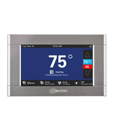 Thermostats And Controls Hvac System Hvac Jobs Hvac