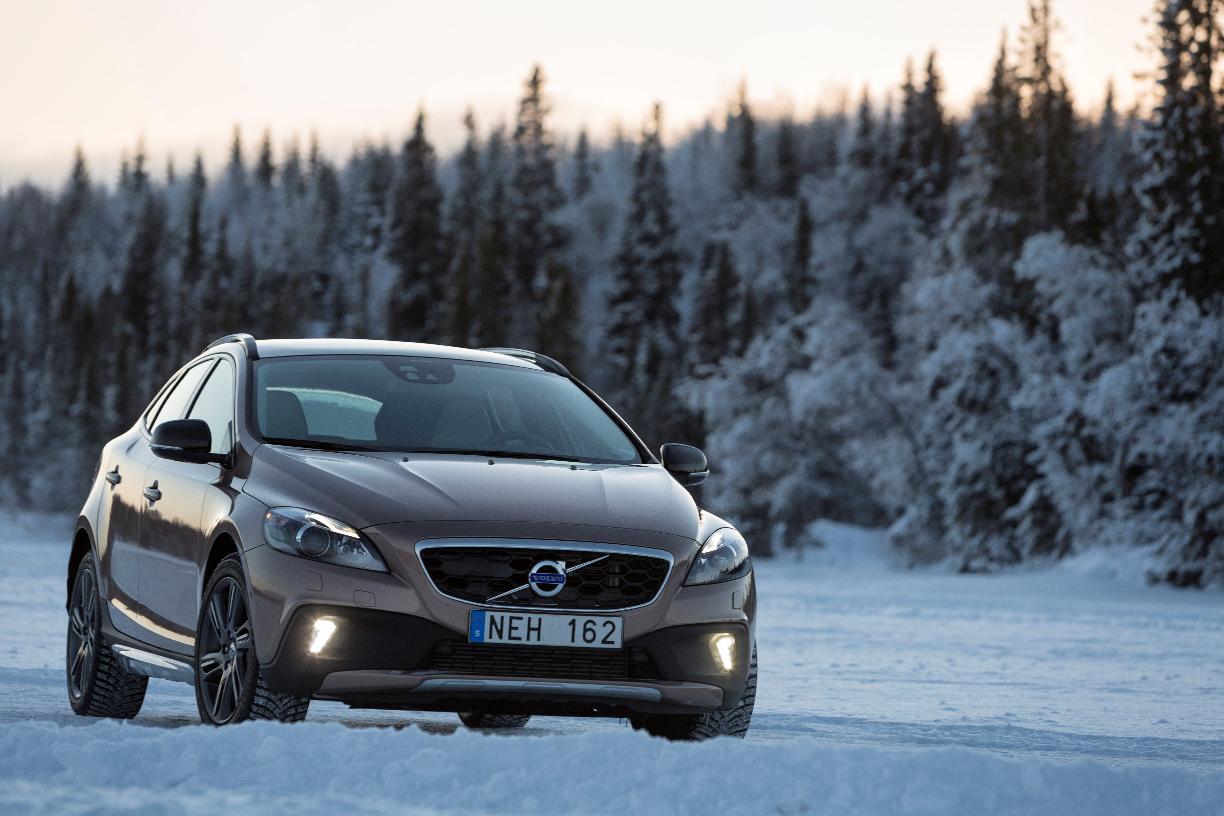 volvo business lease pris