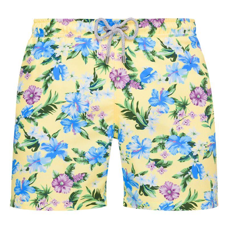 Arthur Light Tropical   Casual wear for men, Swim shorts, Shorts