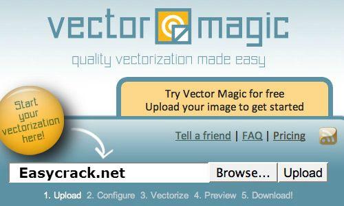 Clave De Producto Vector Magic | My First JUGEM