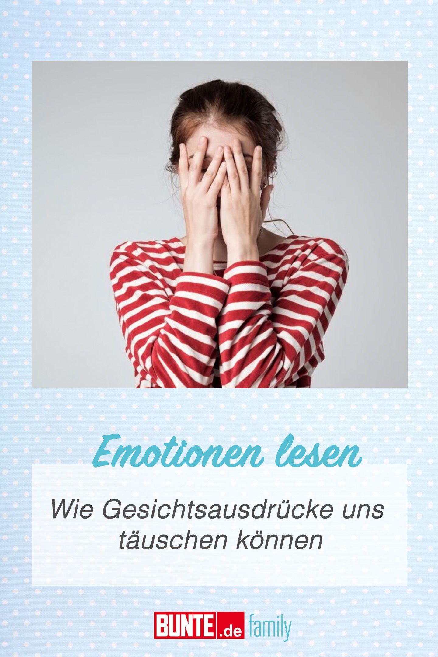 Emotionen Lesen Wie Gesichtsausdrucke Uns Tauschen Konnen In 2020 Gesichtsausdrucke Gesicht Ausdruck Emotionen