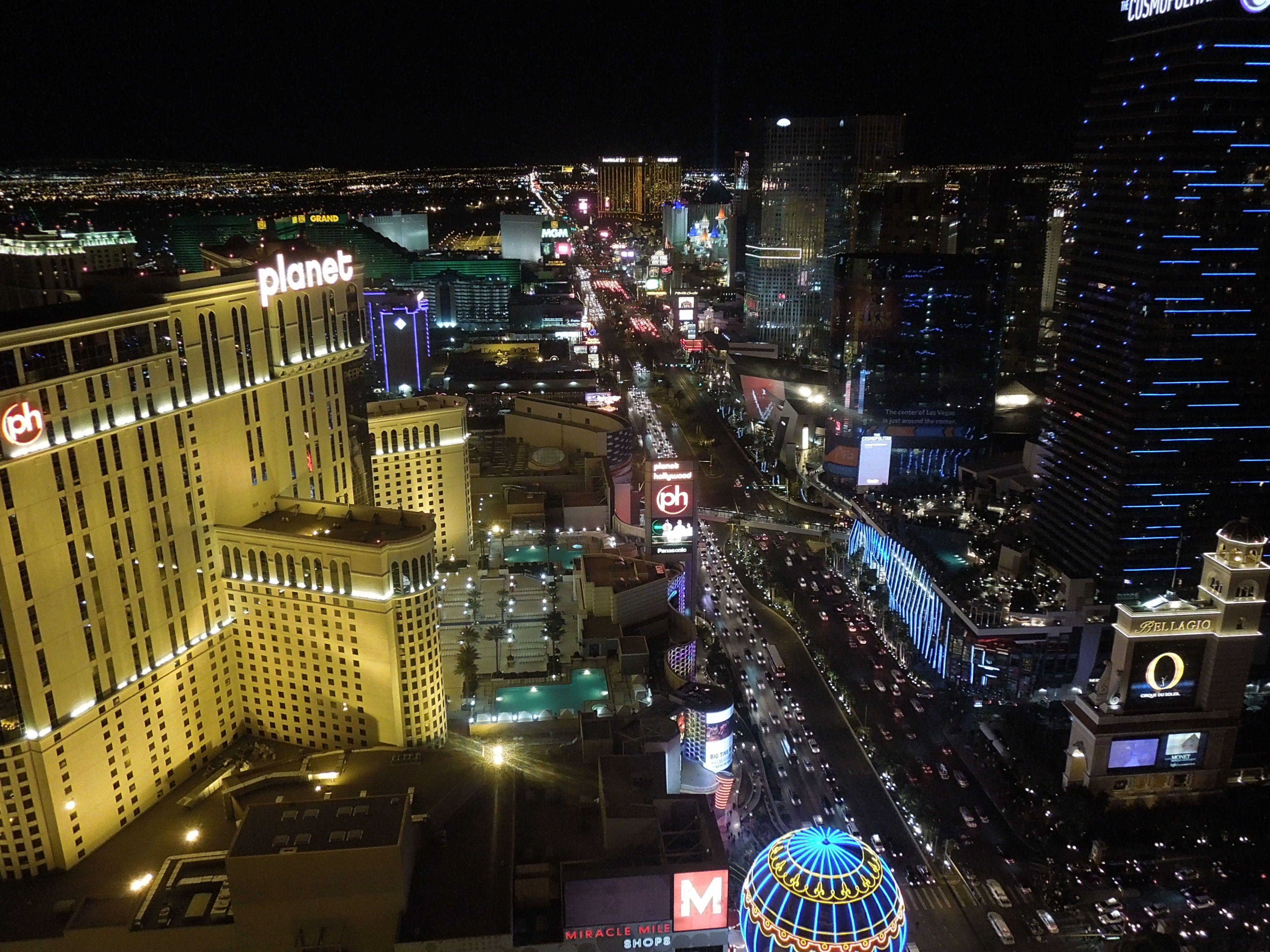 Las Vegas Strip De Eiffeltoren Van Het Paris Hotel Bezoeken En Genieten