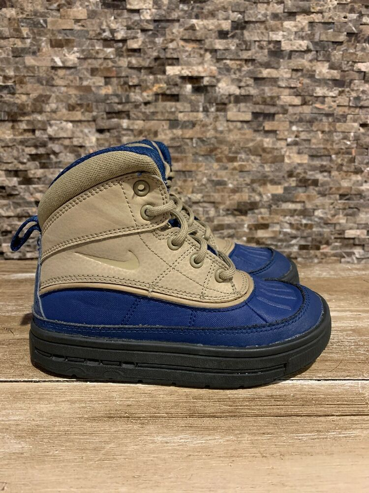 Nike Woodside 2 High ACG Kids 11C