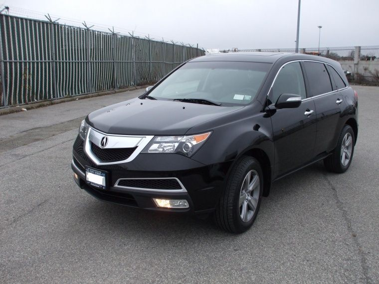 Honda Mdx With Images Acura Acura Mdx Car Model