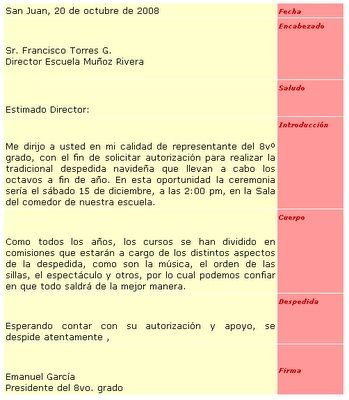 12 Cartas Formales En Español Ideas Spanish Writing Ap Spanish Learning Spanish