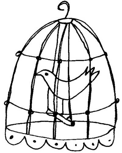in in into to at inside thru wired art pinterest birds Outdoor Bird Aviary Designs in in into to at inside thru bird illustration