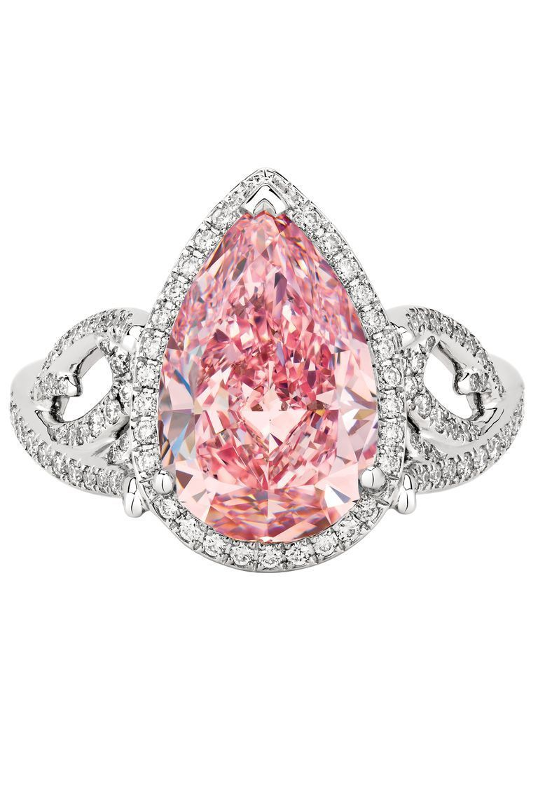 De beers pink diamond ring pinkdiamondring high quality rings