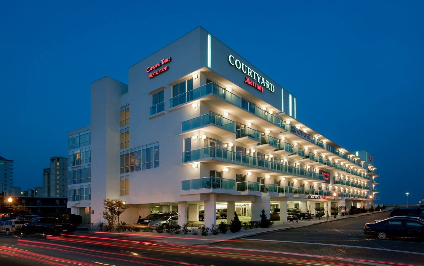 Located In Ocean City Md Our Hotel Is Just Steps Away From Popular Attractions And Dining Opportunities Includi Ocean City Beach Ocean City Ocean City Hotels
