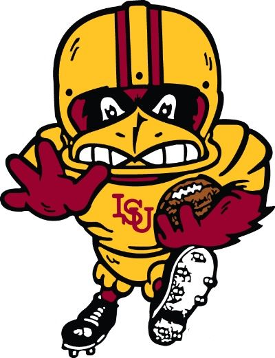 Iowa State Letterwinners Club With Images Iowa State Cyclones