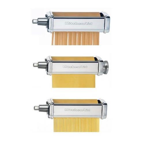 KitchenAid Pasta Roller Attachment Set 3pc | Chef\'s Toolbox ...