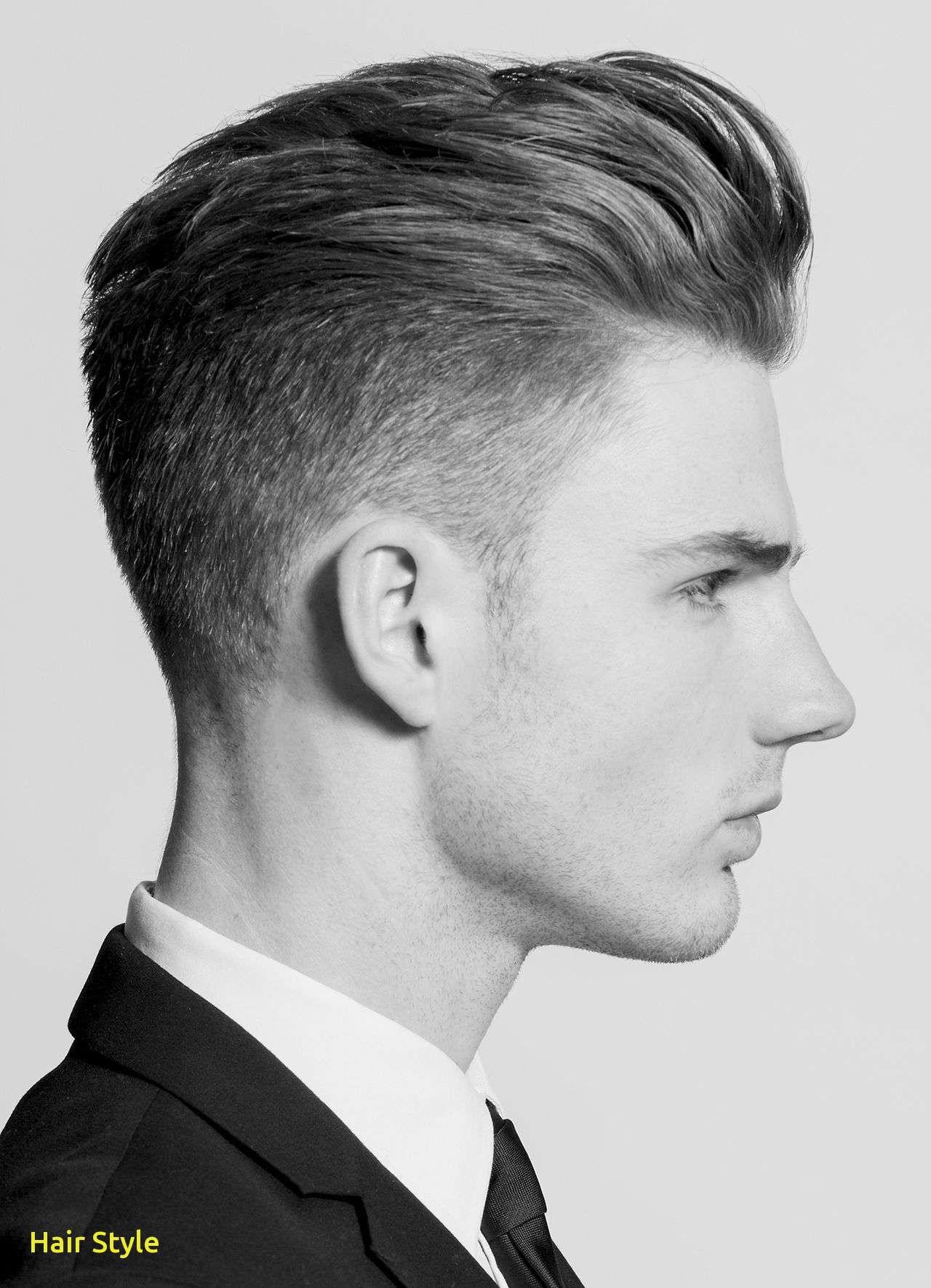 Kurze Frisuren Der Neuen Männer Für Dünnes Haar