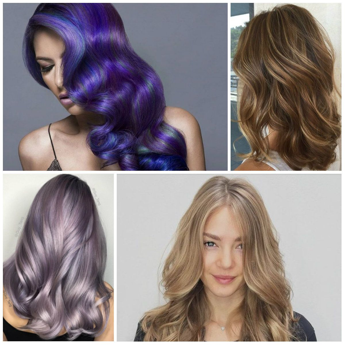 Pin By Annora On Hair Color Inspiration Pinterest Hair Colour