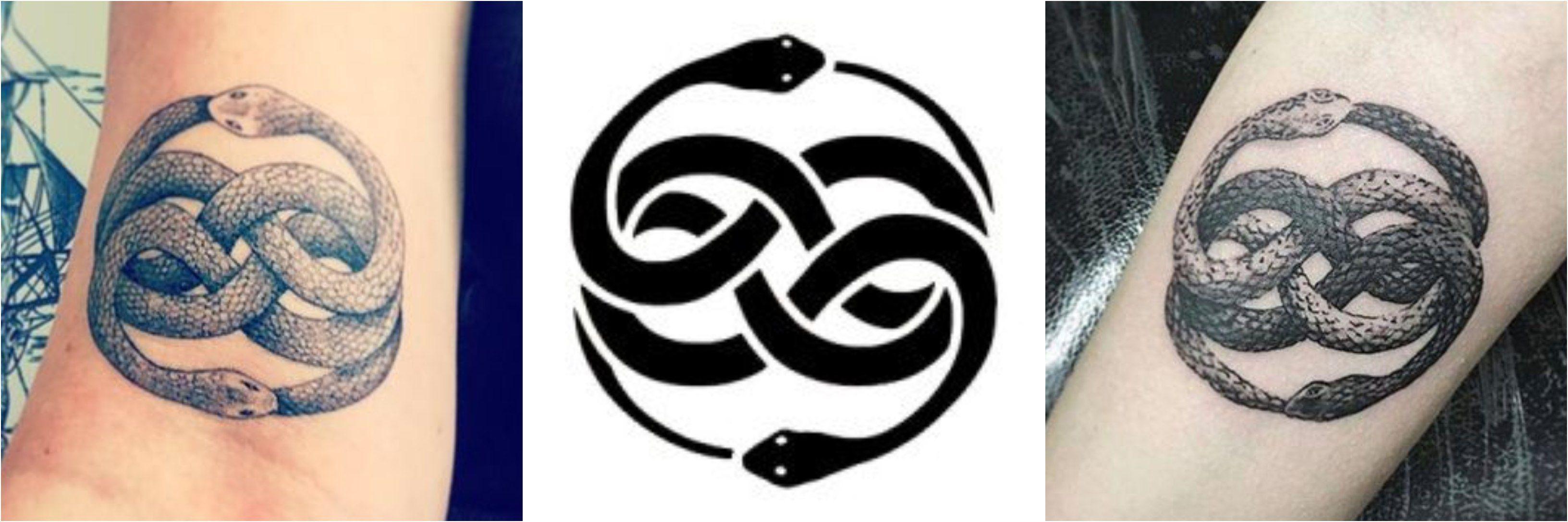 Tattoos Of Ancient Celtic Symbols To Protect Yourself Design Celtic Tattoos Celtic Symbols Celtic Tattoo Symbols