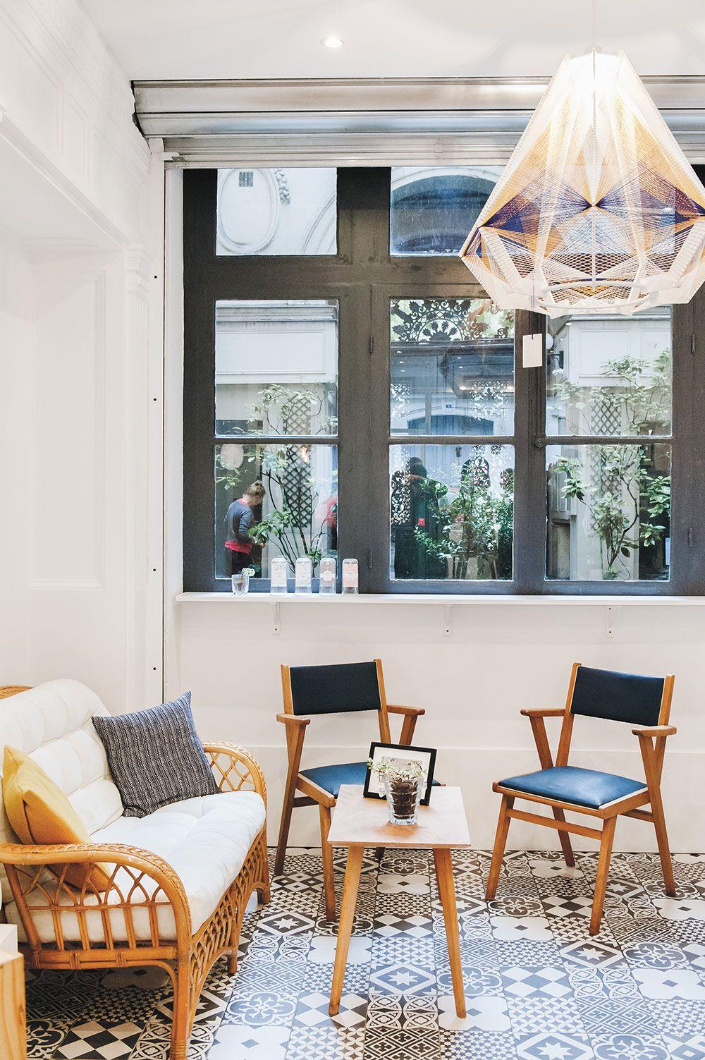 Modern Home Decor Store In Paris. / Sfgirlbybay