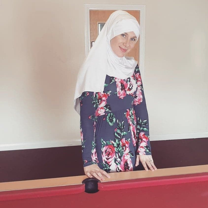 Misconceptions about Women in Islam | Aisha Rosalie