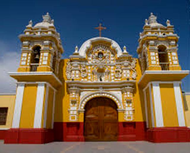 Para muchos viajeros es la cuna de la cultura afroamericana está situada a 200 kilómetros al sur de Lima, se encuentra en el departamento de Ica.