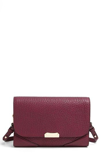 cc7d79c432ab Burberry  Abbott - Small  Crossbody Bag available at  Nordstrom   FashionFriday