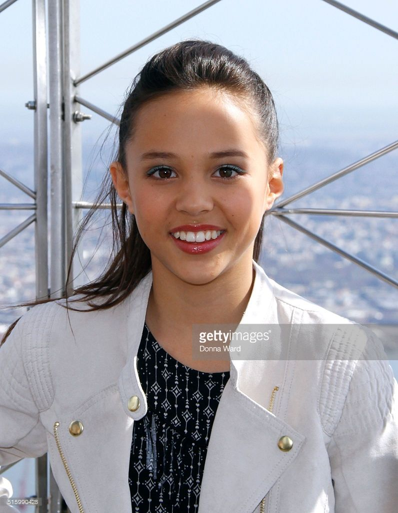 breanna yde age