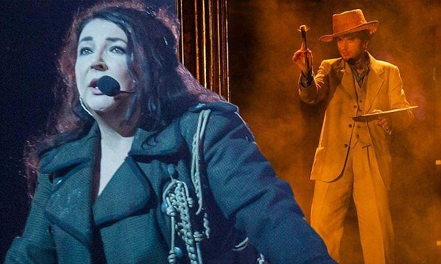 Kate Bush's son steps out of the shadows | Older artists