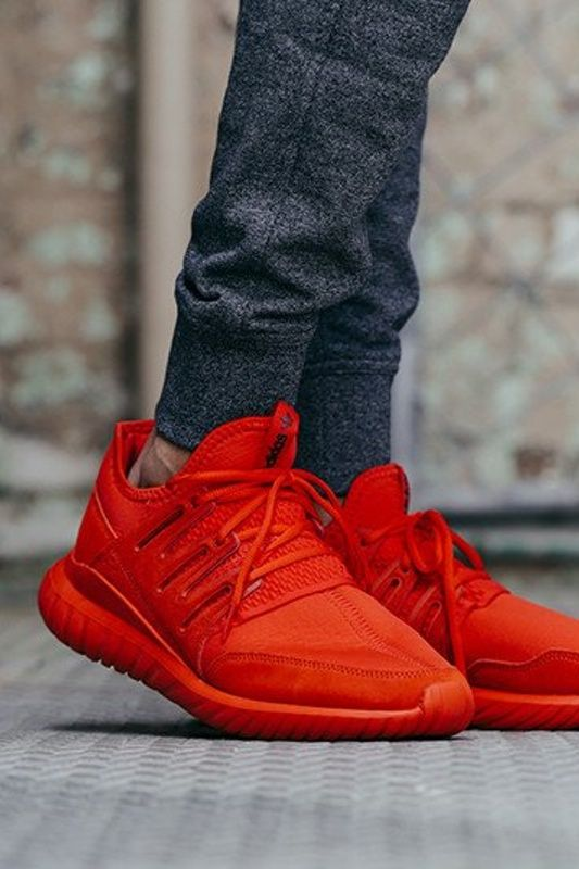 new product ace10 d011c Tubular Radial Red/red | shoedreaming | Adidas originals ...
