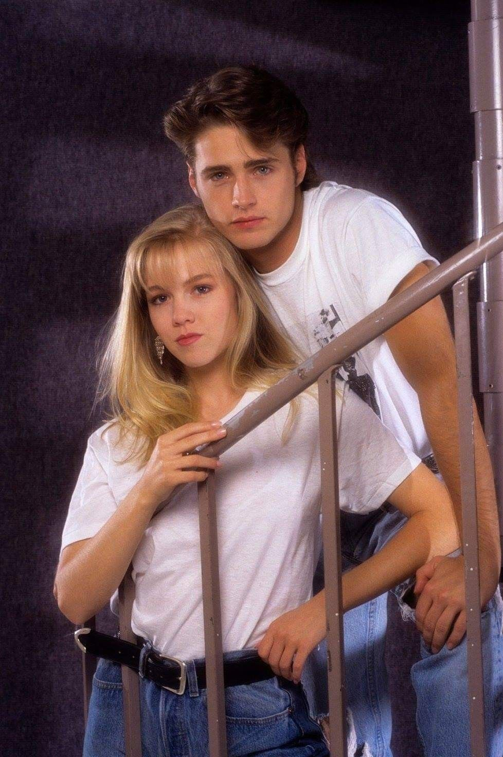Pin By Brigitta Ablonczy On Beverly Hills 90210 With Images
