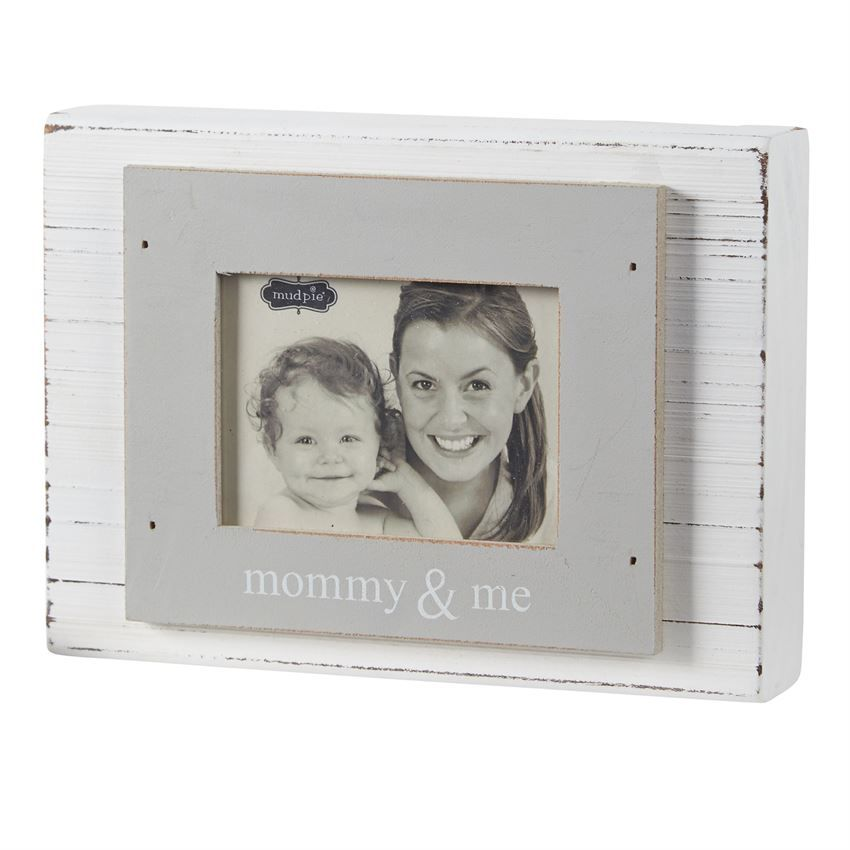 Mommy Me Frame Everyday Celebrations Pinterest Mudpie