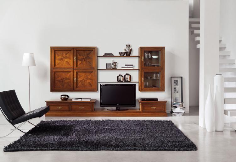 adattare mobili soggiorno arte povera - Cerca con Google ...
