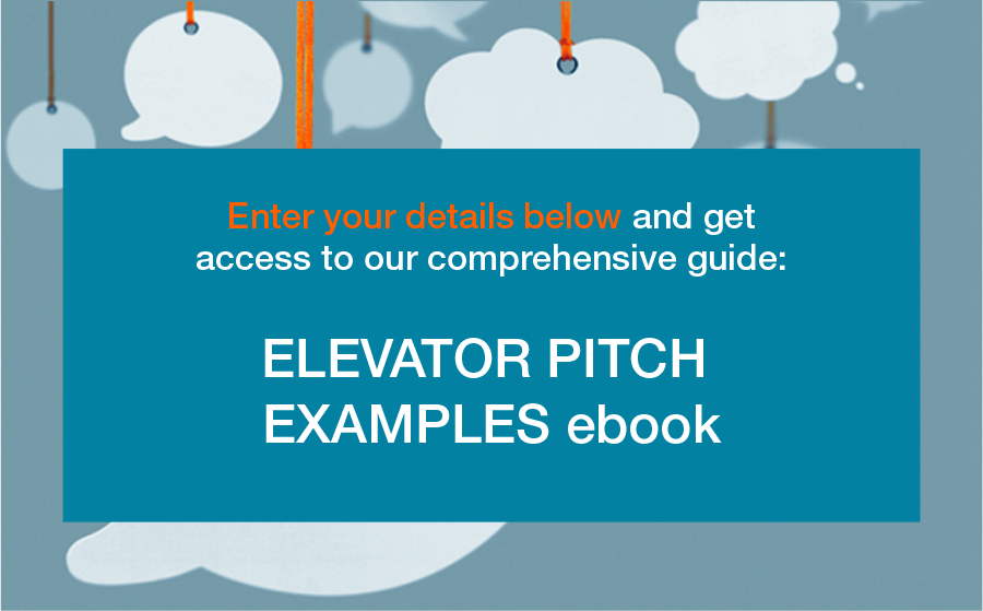 Elevator Pitch Examples Elevator Pitch Examples Job Seeking Social Media