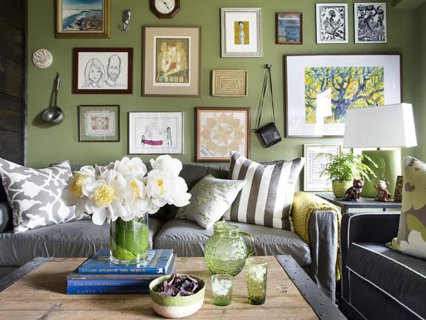 Ideas For Creating A Multipurpose Living Room Multipurpose Living Room Hgtv Living Room Family Room
