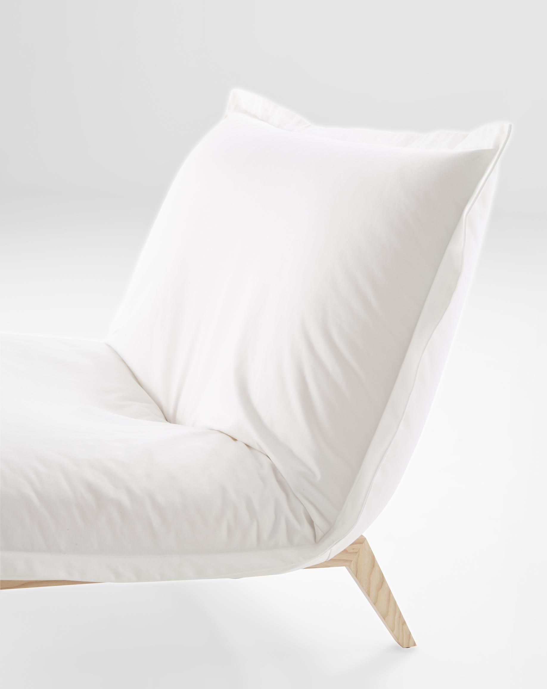 Calin Loveseat designed by Pascal Mourgue for Ligne Roset ...