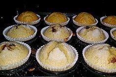 Die schnellsten und besten Muffins überhaupt von Rabenmanu   Chefkoch
