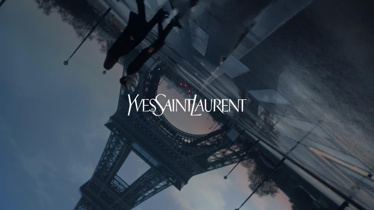@Sephora TV presents Mon Paris by Yves Saint Laurent #sephora