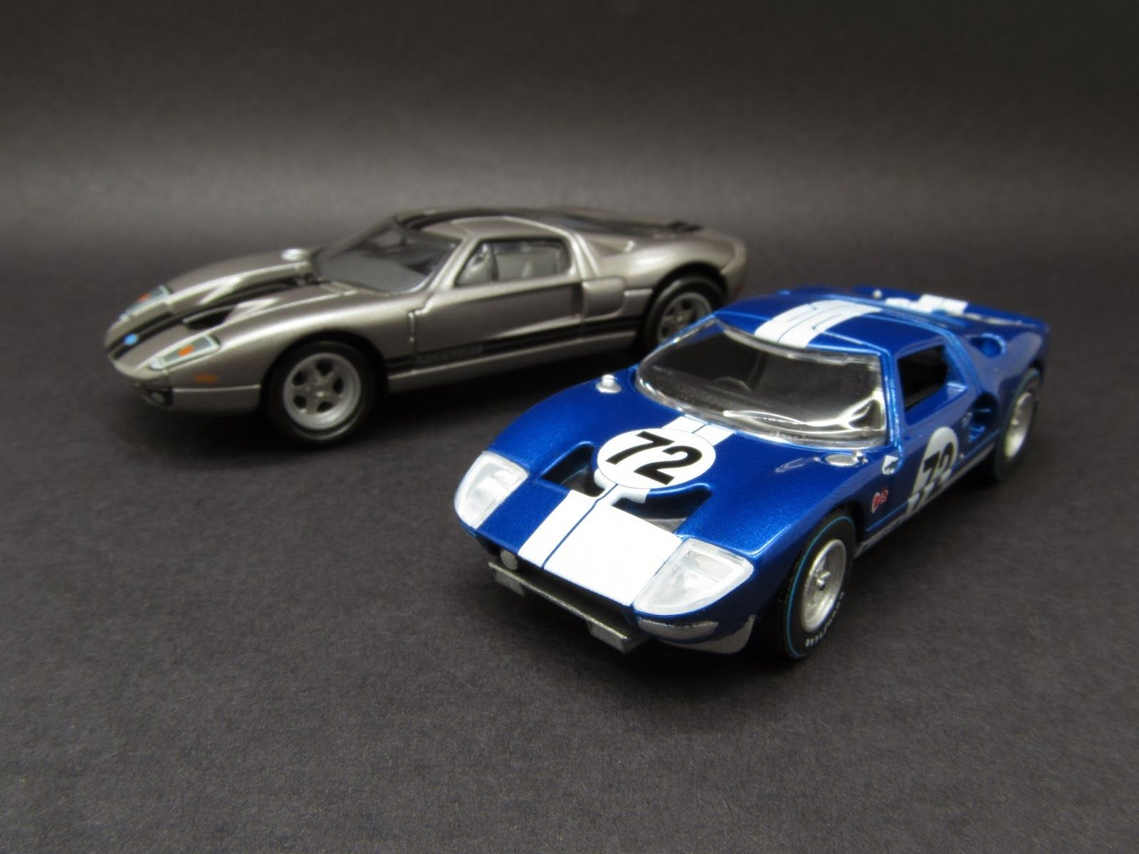 1965 Ford Gt40 Ford Gt40 Ford Gt40