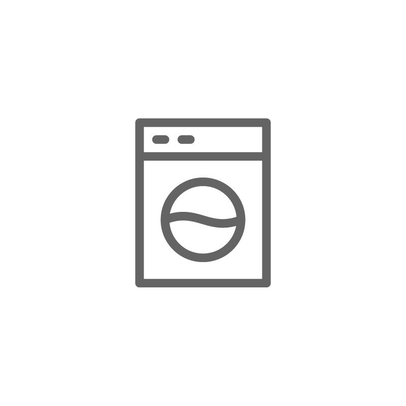 Hotel Laundry Washing Machine Icon Laundry Logo Laundry Shop Washing Machine