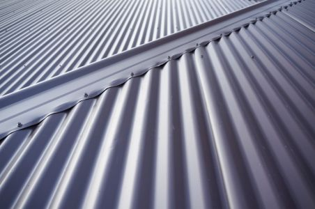 Best How To Repair A Leaking Corrugated Roof Metal Roof 400 x 300