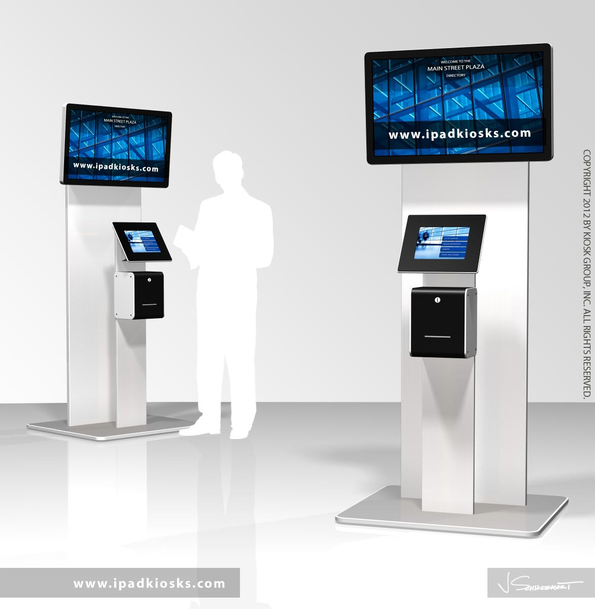 Kiosk Pro Now Offers Remote iPad Kiosk Management Software ...