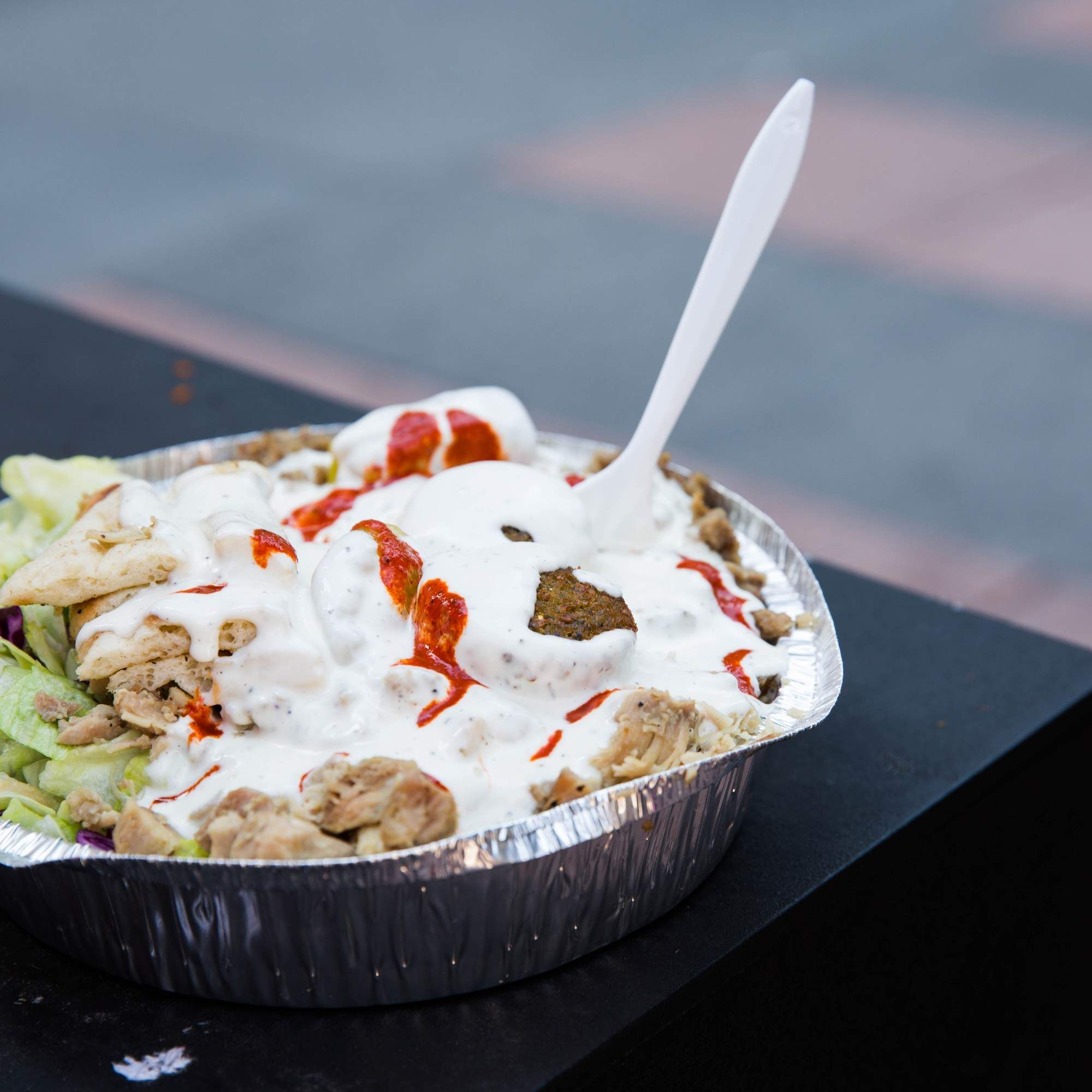 11 Things You Didn T Know About The Halal Guys Food Eat Local Food