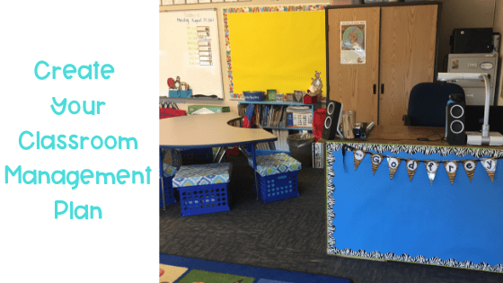 The Classroom That Runs Itself